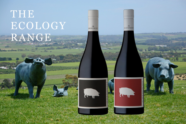 "Hedonist ""Ecology"" Range To Debut at Australia Day Tastings"