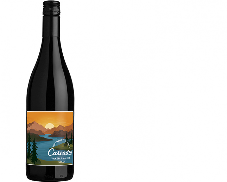 Awin Barratt Siegel Wine Agencies Launches Cascadia from Washington State