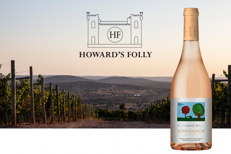 Howard's Folly's First Rosé - Press Release