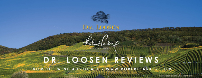 Dr Loosen - Wine Advocate Reviews