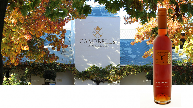 Campbells Rutherglen Muscat - Best wines to try this Autumn - Decanter