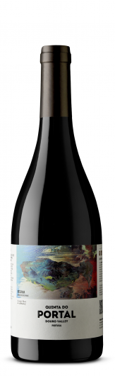 2015 Quinta do Portal Reserva Red