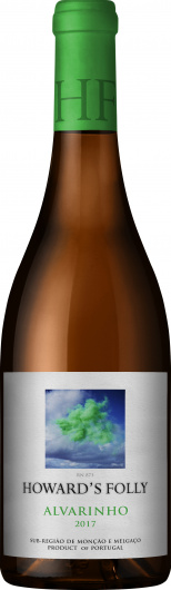 2017 Howard's Folly Alvarinho