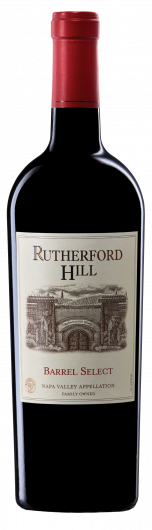 2016 Rutherford Hill Barrel Select