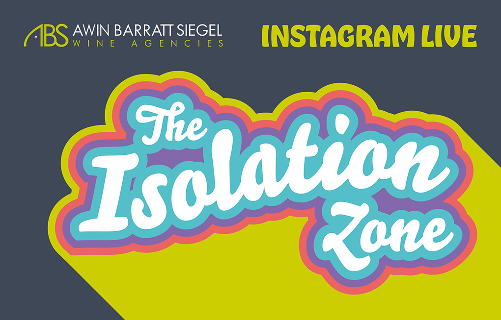 The Isolation Zone - Instagram Live